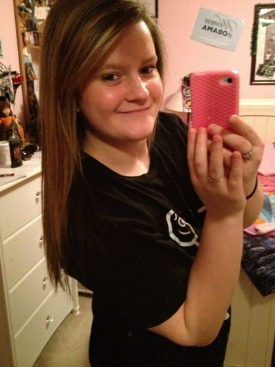 Finally... Long Hair!
