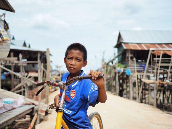 The Portraitist - 2016 EyeEm Awards Siem Reap, Cambodia Portrait Kidsphotography The Street Photographer - 2016 EyeEm Awards The Street Photographer - 2017 EyeEm Awards