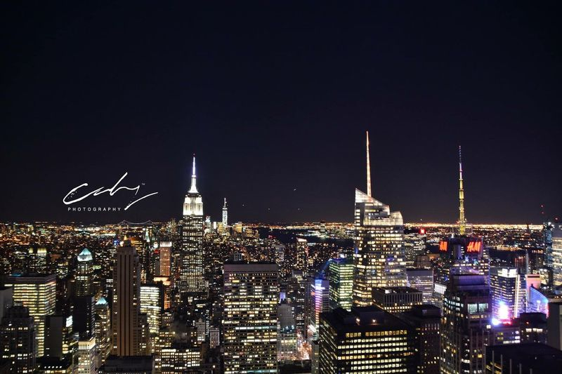 City Cityscape Architecture Skyscraper Travel Destinations Urban Skyline NYC Photography Topoftherock First Eyeem Photo