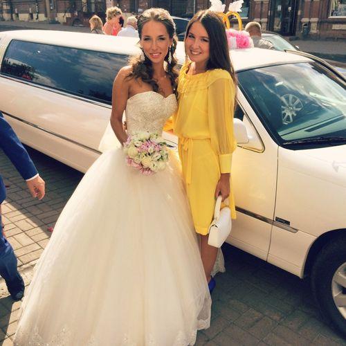 С принцессой ???? Wedding Happy Girls
