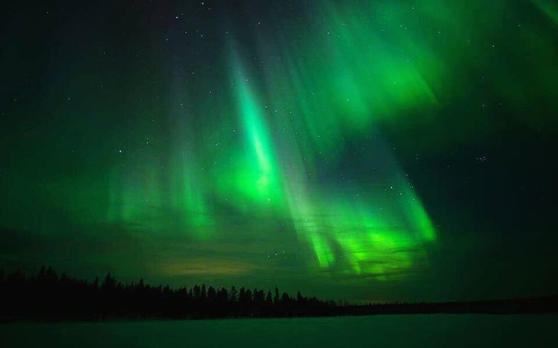 Northen Lights EyeEm Nature Lover Nature_collection How's The Weather Today? Sky Collection
