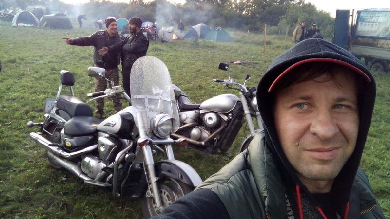 That's Me Bikefest Kurgan