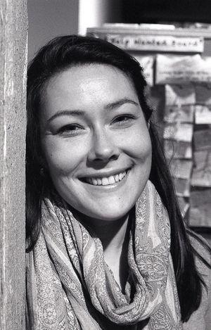 Julia Julia... Black And White Portrait Bwportrait Film Shot with Leica M6 + Delta 400.