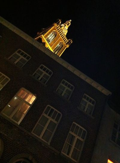 Limburg Netherland Netherlands ❤ Night Lights Roermond Netherlands Limburg Nederland Learn & Shoot: After Dark