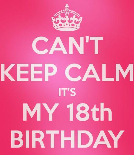Thday Today My Birthday Ry20 18YearsOld Birthday My Birthday Today 20.1 09:00my Birthday 😃😃😄😄😀😎 Say Happy Birthday To Me My Day Today  Iamhappy😋😊