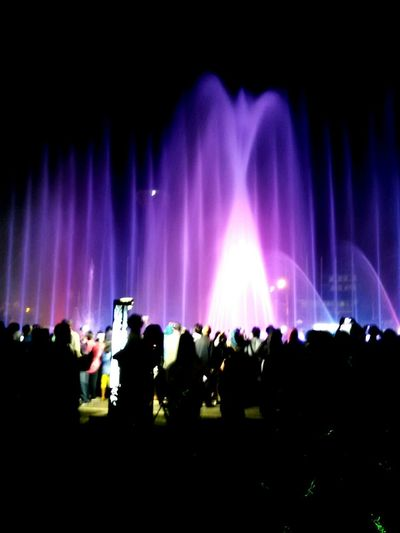 alun-alun kota magelang - dance fontain Dance Fontain Watercolor Live Event Concert Hall  Entertainment Event Music Concert