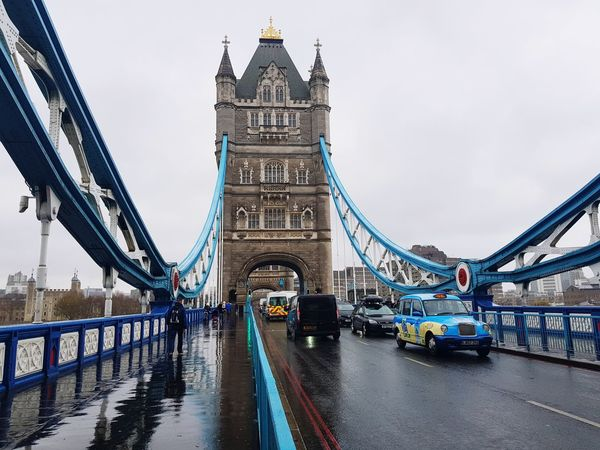 EyeEm Selects Towerbridge London City Life Beauty Is Everywhere