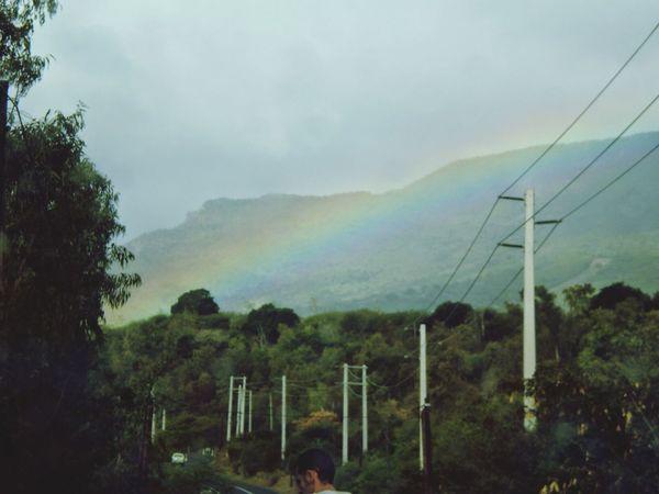 Enjoying Life Rainbow Mauritius