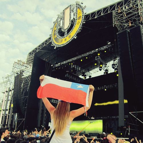 @ultramusic Ultramusicfestival