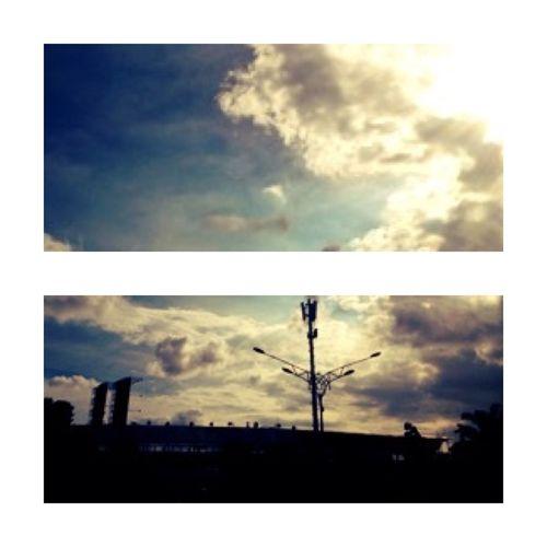 Last Saturday Of 2012