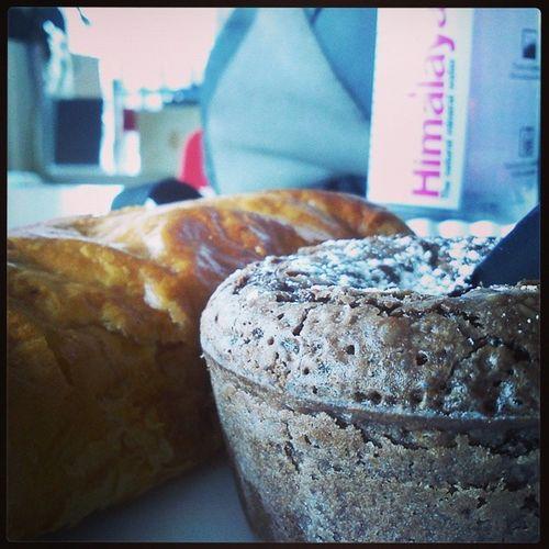 Breakfast_ Diary Foodgasm Airport