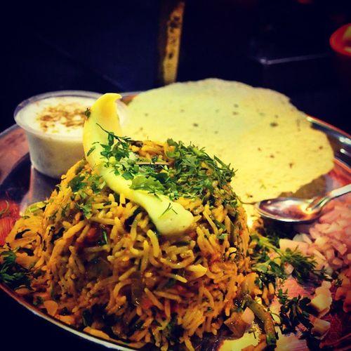 Tawapulav Juhu Mumbai Food indian yummy instagrammers instaclick instapic motofoto fun awsumness picofdaday randoms