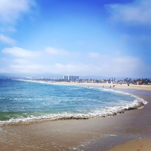 Breathing Space Beach Sand Sea Vacations Water Summer Nature Outdoors Sky Travel Destinations Day Blue Swimming Colors