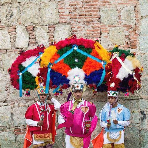 Inspiración... • InstameetOaxaca OaxacaAPie Igersoaxaca OaxacaTravel Mm_gentemaravillosa MexicoColores
