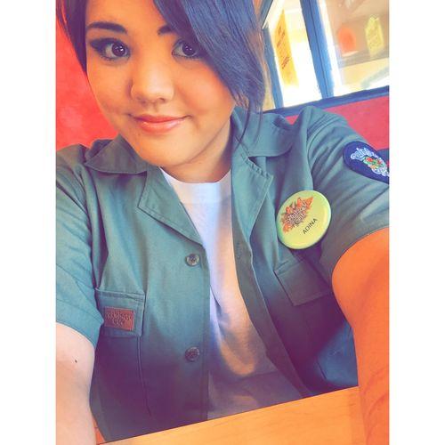 Selfie ✌ Rainforestcafe Bored LoveYourSelf ♥ LoveLife❤️ Smile ✌