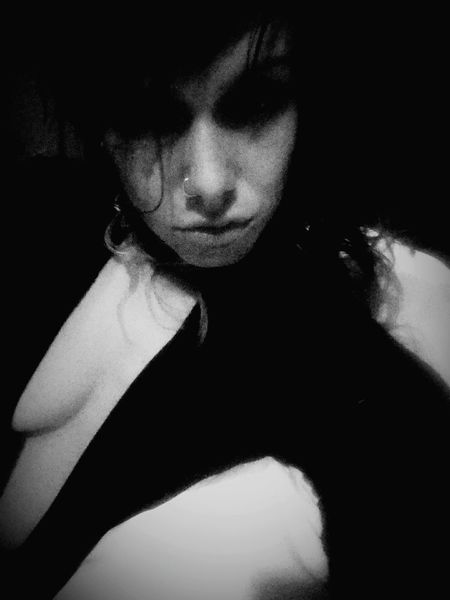That's Me Black & White Classy Mess Ellis:D Le Sex After Sexy Girly