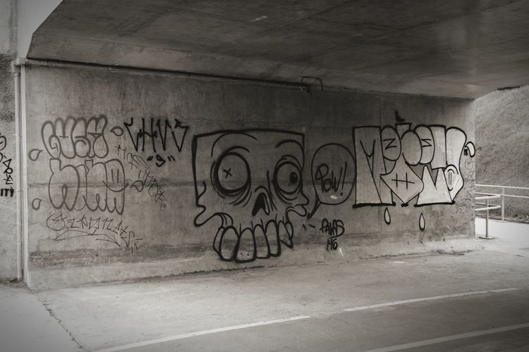 Grafite em Sampa Streetartists Artederua Graffiti Architecture Street Art Written Art Spray Paint Vandalism Scribble Hip Hop Art And Craft The Street Photographer - 2018 EyeEm Awards
