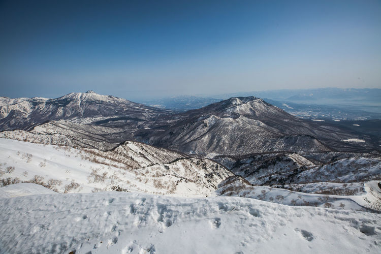 残雪期の高妻山 Winter Cold Temperature Beauty In Nature 高妻山 戸隠 戸隠連峰 登山 山 雪山 雪 Snow Snow Mountain Mountain Mountain View Mountaineering Mountaineering Landscape Mountain Photography Nature_collection Nature Photography Outdoors Outdoor Photography