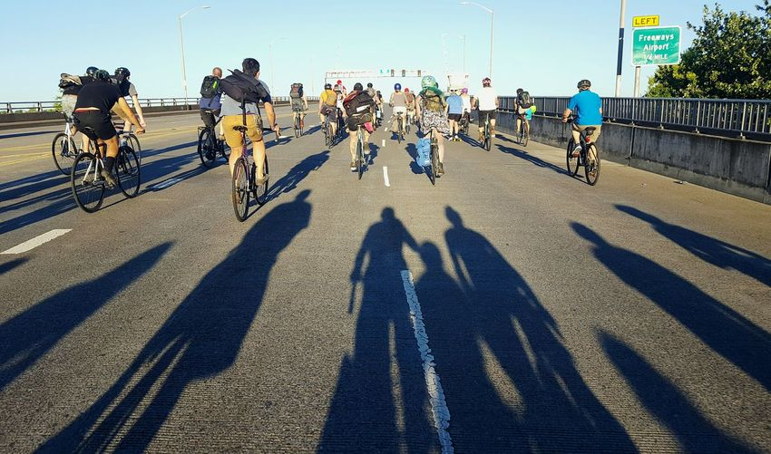 Check This Out Taking Photos Eye4photography  Bike Ride Bike Bicycle The Human Condition Shadow
