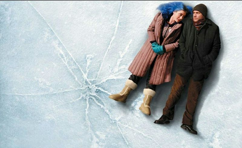 Would you erase me? Eternal Sunshine Of The Spotless Mind Love Films Movies