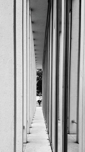 Just lines. Open Edit Marbach  Schillerhöhe Literaturmuseum