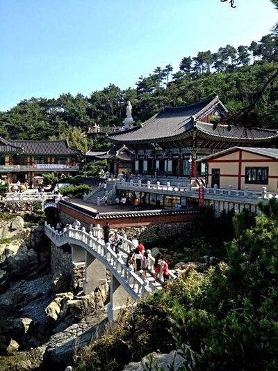 Busan 부산 Busan Kijang 키장 부산 Korea Photos Korea 海東龍宮寺 Temple
