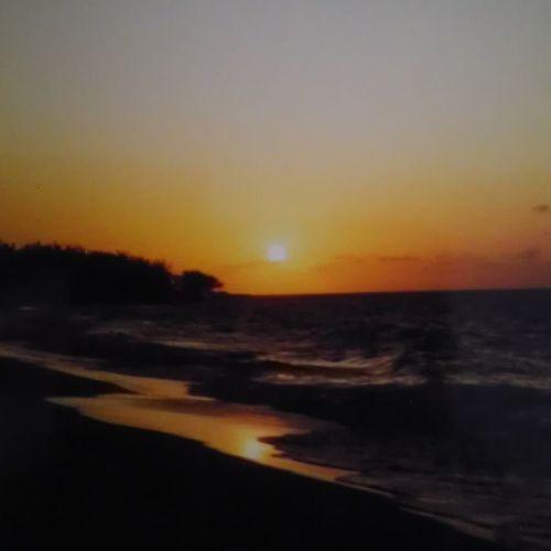 Instathrowbackpic Instaneed Needtogohereagain Paradiseisland Bahamas instaskyporn pretty instasunset orange instaocean instawaves water sand beach instawarm awesomevacation instabeautiful