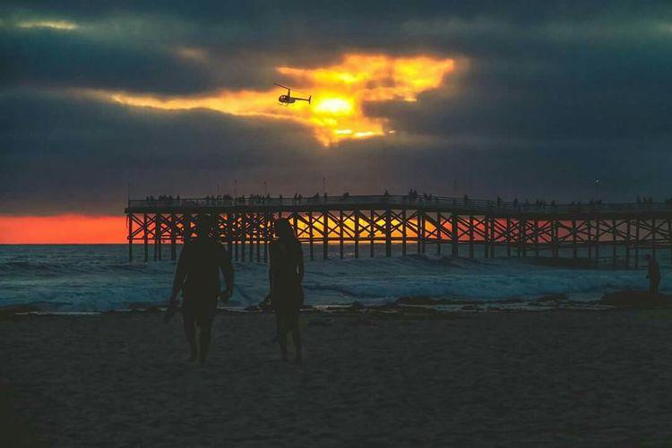 Hollywood Romance Learn & Shoot: Layering