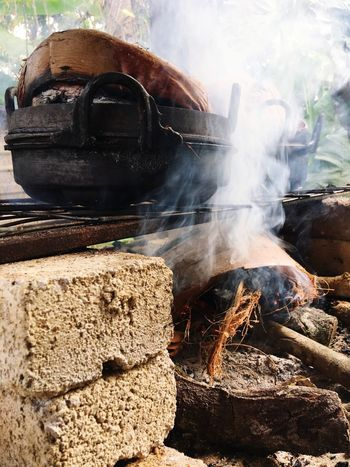 traditional ways of cooking EyeEmNewHere