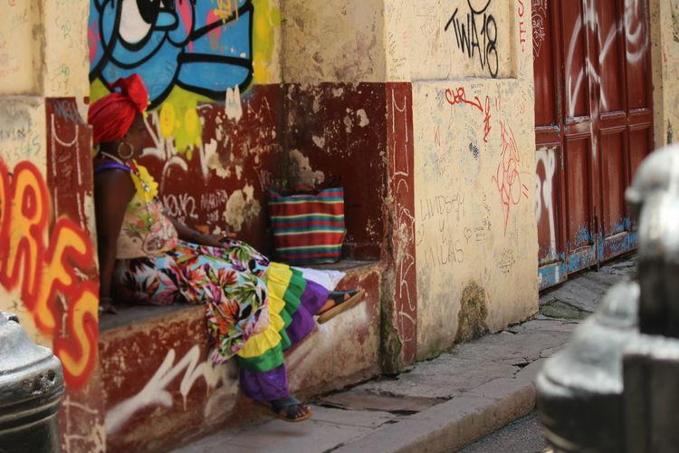 Cubana Colorful