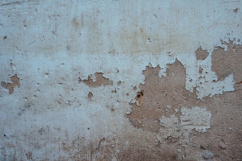 Textured  Old Backgrounds Weathered Full Frame Wall - Building Feature Damaged Built Structure Run-down Rough Pattern Deterioration Decline Architecture No People Peeling Off Obsolete Rusty Bad Condition Abandoned Abstract Concrete Dirty Surface Level Cement