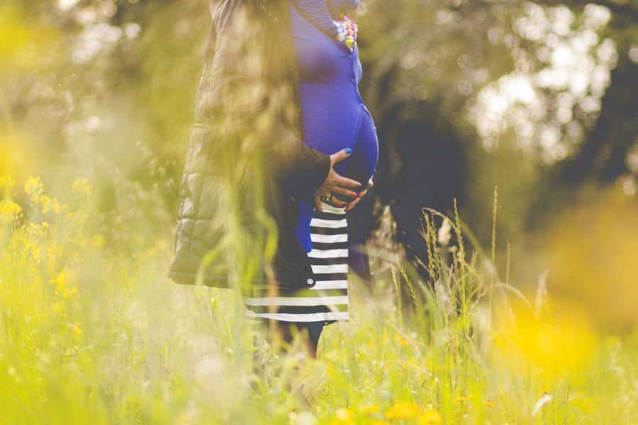 Adult Adults Only Day Grass Human Body Part Men Nature One Man Only One Person Outdoors People Pregnancy Pregnant Rural Scene Summer Paint The Town Yellow Be. Ready.