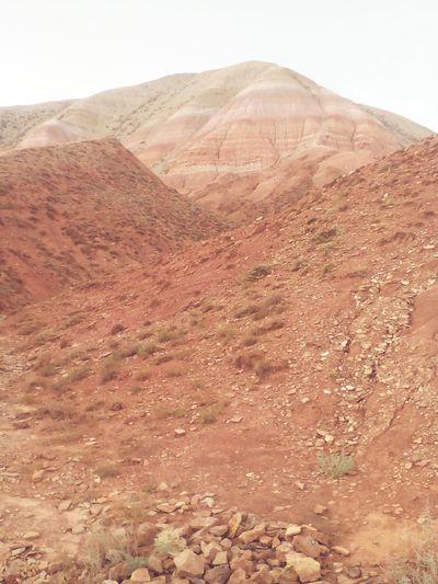 Edge Of The World гора Большое Багдо