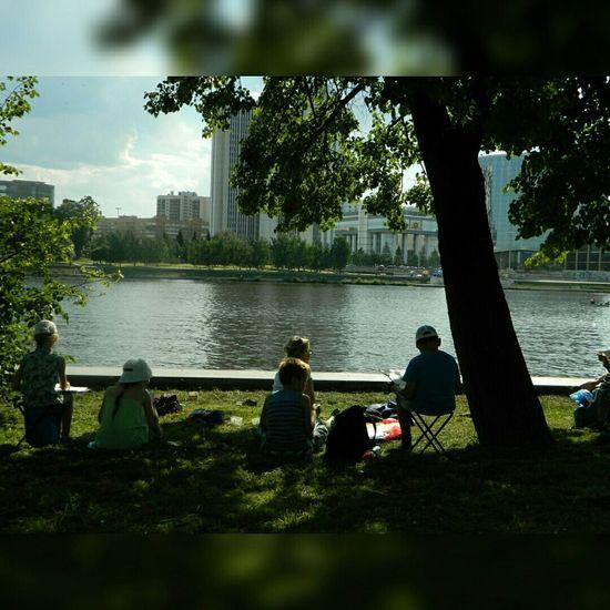 Hi! Relaxing Enjoying Life Goodlife Goodday Taking Photos Hello World Beautiful Ekaterinburgcity City