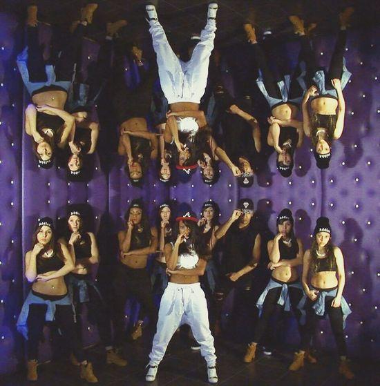 Montpellier Tournage Love Dance Addict Crew.#vidéo