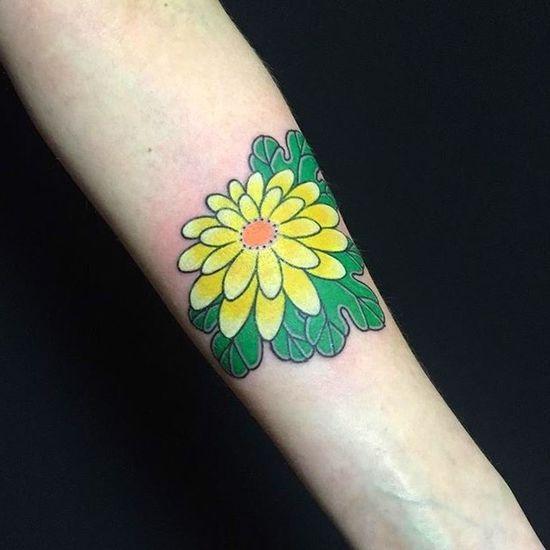不将就 纹身 刺青 Tattoo First Eyeem Photo