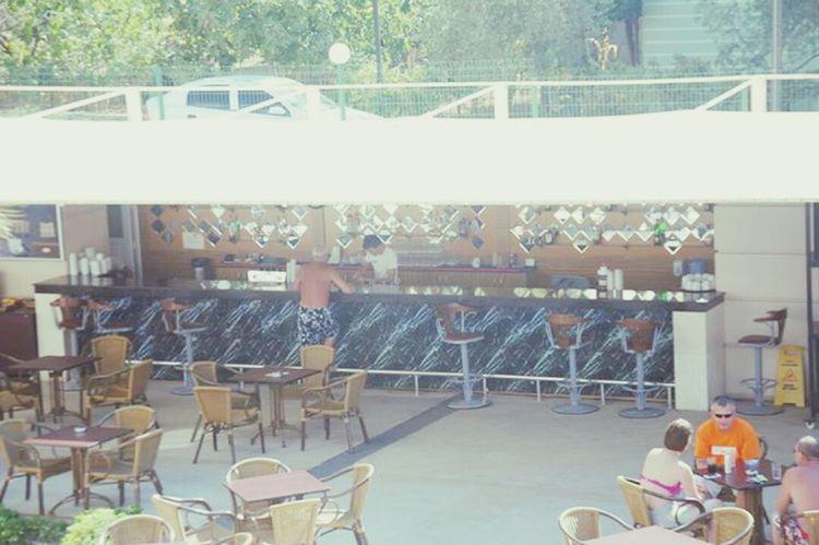Hotels Pool Bar