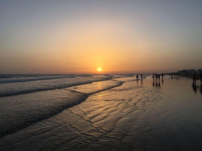Punta Umbría La Canaleta Tiempos De Verano Aires Del Sur Esto No Necesita Filtros Ni Ná