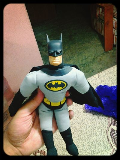 Regalos chidos y éste. Asdfghjkl!! :3 I'm Batman! JircCity Check This Out