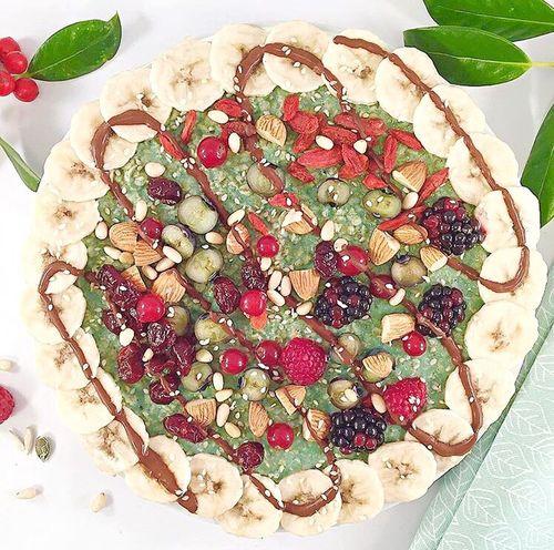 Breakfastbowl Healthybreakfast Healty Food HealtyLifestyle Food Freshness