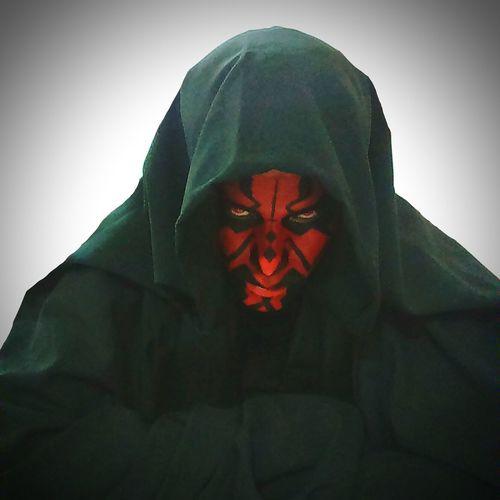 DarthMaul Star Wars