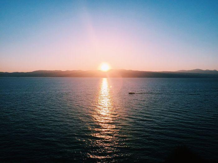 Turkey İzmir Çeşme Dalyan Havacılar First Eyeem Photo