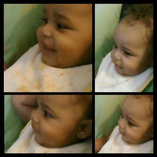 I Love This Baby!