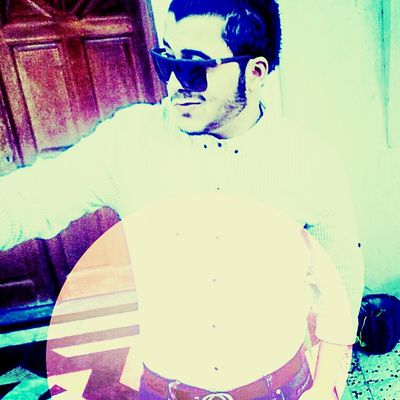 Saad First Eyeem Photo