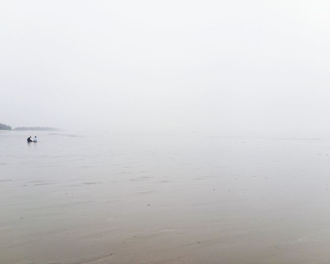 Do you ever feel so lonely in this world??? But there will always be s.o who love you unconditionally Beach Beachlovers Cangio Vietnamese Lonely LongTimeAgo  Rainy Days Holiday