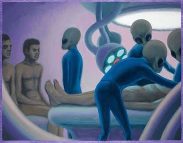 Todo concuerda. Alien Master_shots Extraterrestre Alien Invasion EyeEm Gallery