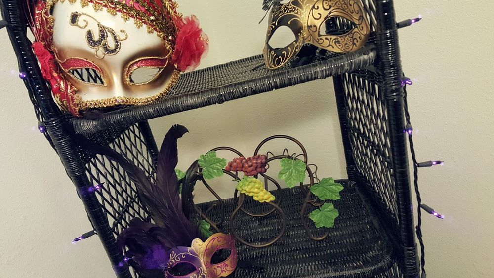 Picturing Individuality Masks Mardi Gras Time Showcase: November Learn & Shoot: Simplicity Grapes Enjoying Life Perfect Match Hanging Out