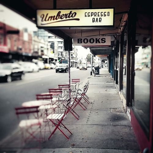 CAFE Jc_sway Northernsuburbs Relaxing Melbourne Melbournestreets Thornbury Cafe Streetscene Street Check This Out