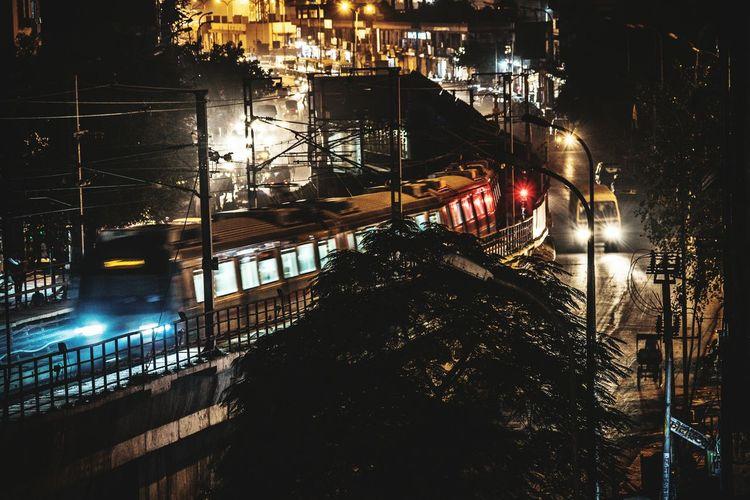Jaipur Metro at night Night City Travel Nightlife Jaipur Jaipur Rajasthan Jaipur Metro Rajasthan India Jaipur,India Adapted To The City