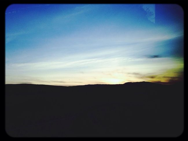Sunsettonight Bootiful Godsnotdead